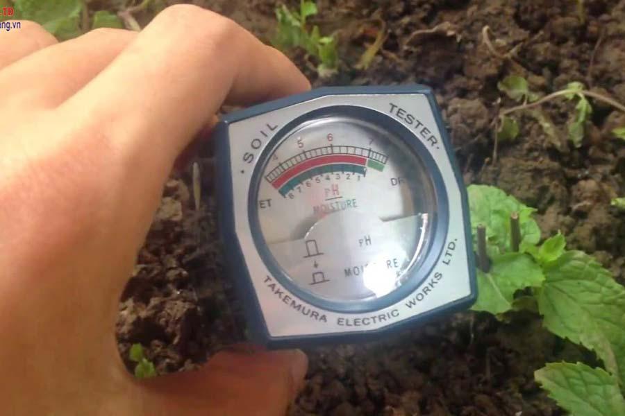 cách đo máy