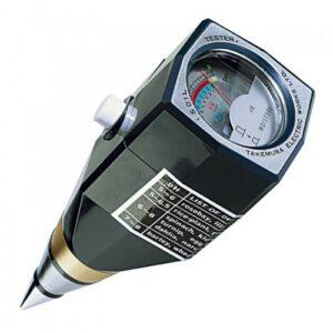 mẫu máy đo ph và độ ẩm