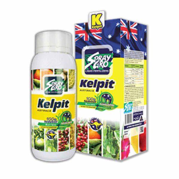 phân bón lá hữu cơ Kelpit