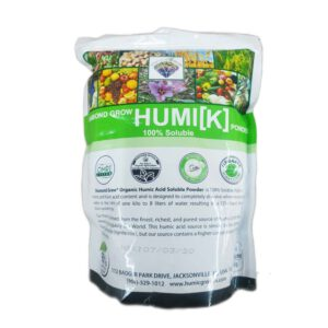 Diamond Grow Humi[k] Power