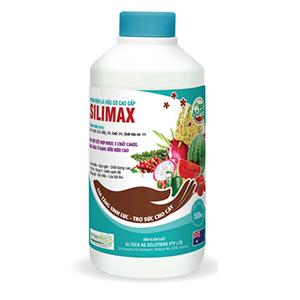 phân bón cao cấp silimax