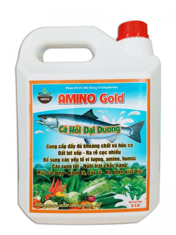 amino gold 5l