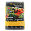phân hữu cơ úc Organic Life