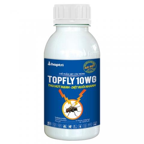 THUỐC DIỆT RUỒI TOPFLY 10WG