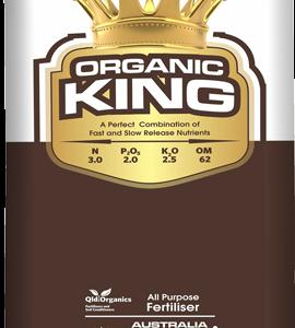 ORGANIC KING