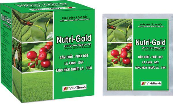 NUTRI GOLD 29-10-10